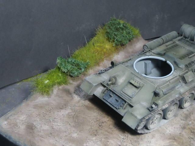 Т-64АВ Трумпетер 1/35  27168392_m