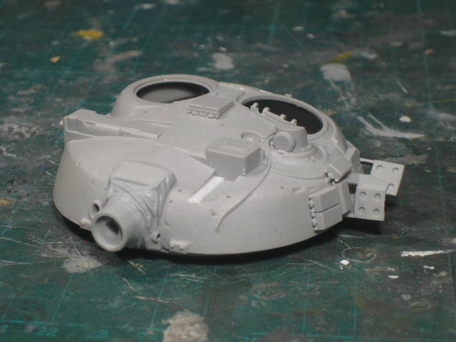 Т-64АВ Трумпетер 1/35  27168407_m