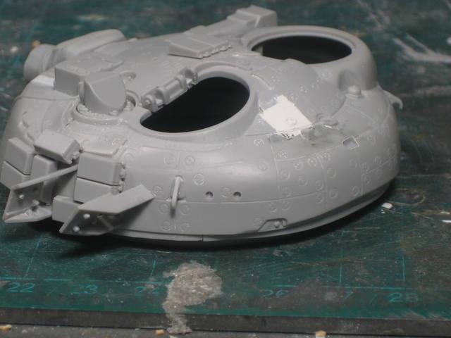 Т-64АВ Трумпетер 1/35  27168408_m