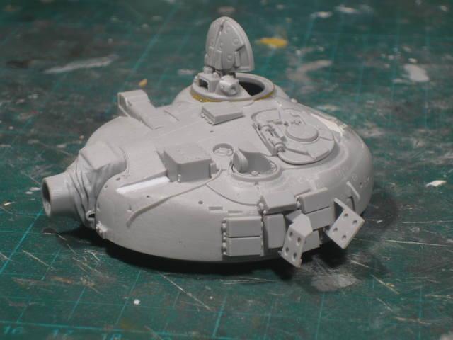 Т-64АВ Трумпетер 1/35  27168411_m