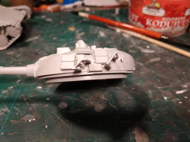 Т-64АВ Трумпетер 1/35  - Страница 2 27197039_m