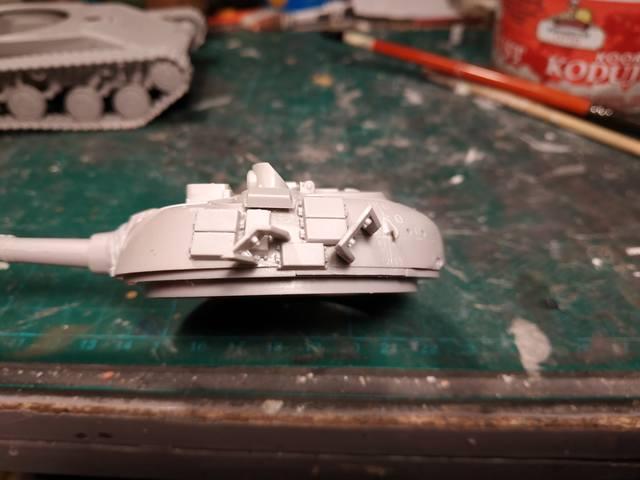 Т-64АВ Трумпетер 1/35  - Страница 2 27197040_m
