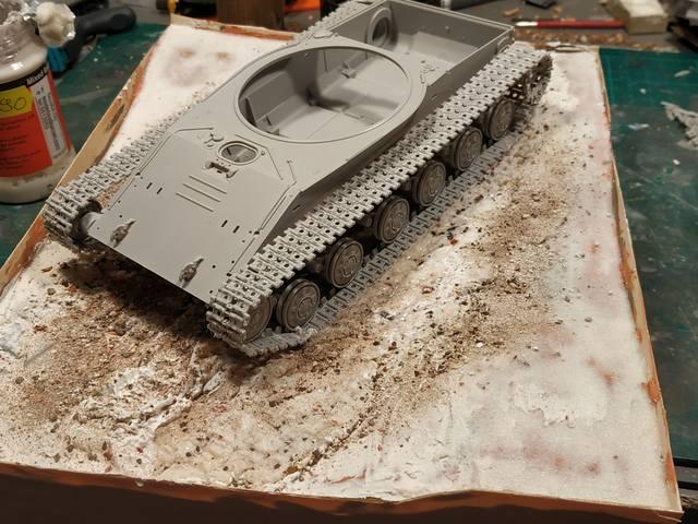 Т-64АВ Трумпетер 1/35  - Страница 2 27197079_m