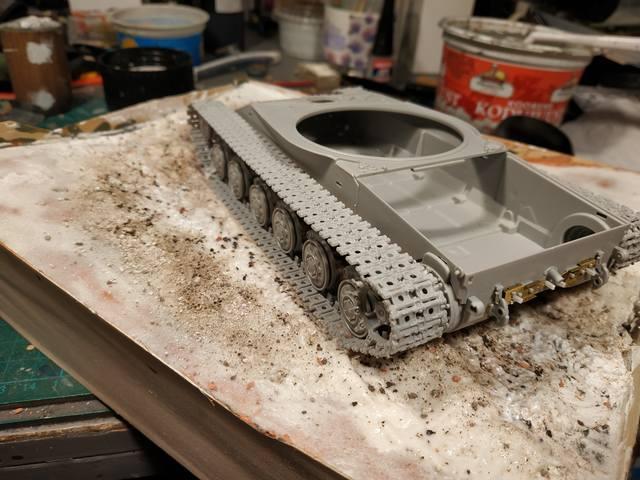 Т-64АВ Трумпетер 1/35  - Страница 2 27197081_m