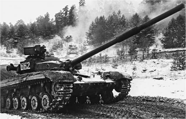 Т-64АВ Трумпетер 1/35  - Страница 2 27197099_m