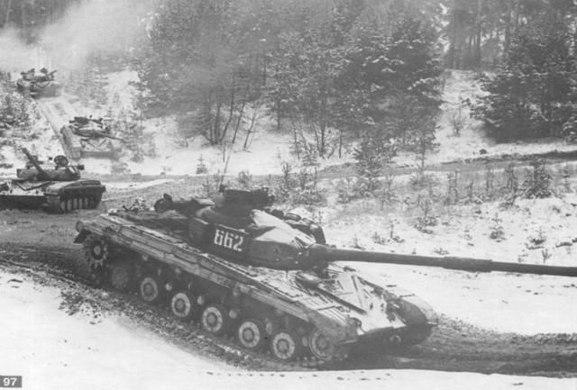 Т-64АВ Трумпетер 1/35  - Страница 2 27199223_m