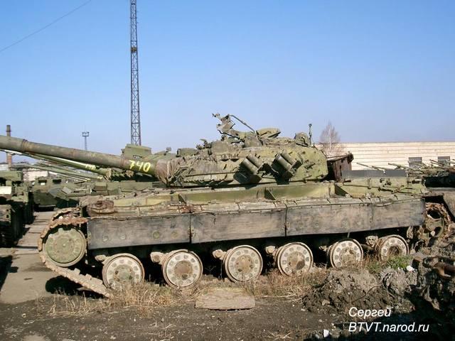 Т-64АВ Трумпетер 1/35  - Страница 2 27199273_m