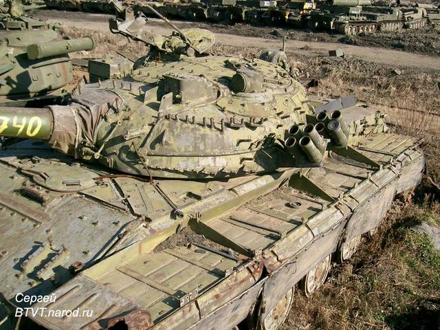 Т-64АВ Трумпетер 1/35  - Страница 2 27199274_m