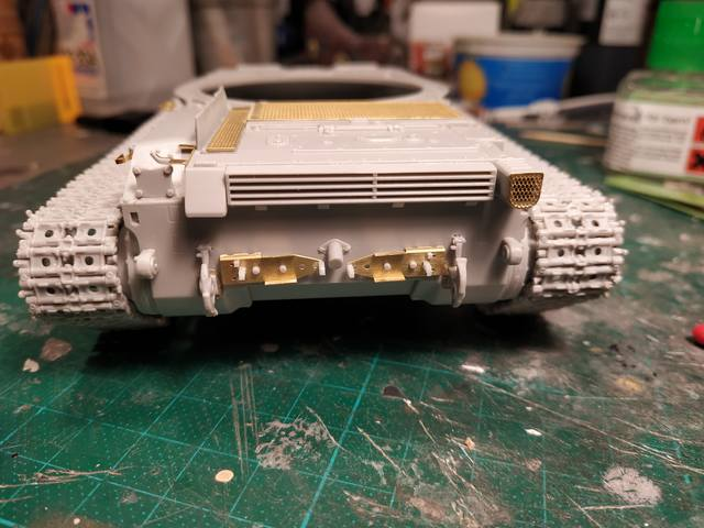 Т-64АВ Трумпетер 1/35  - Страница 2 27223475_m