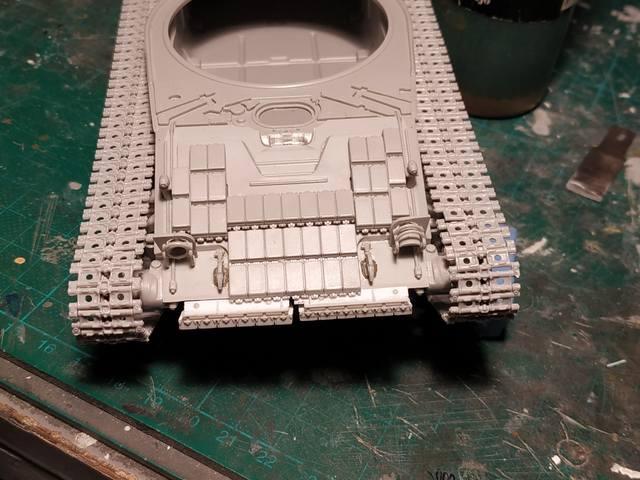Т-64АВ Трумпетер 1/35  - Страница 3 27234050_m
