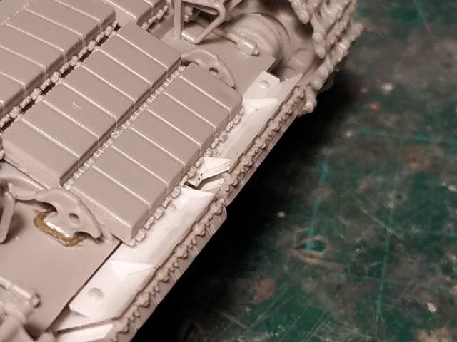 Т-64АВ Трумпетер 1/35  - Страница 3 27234053_m