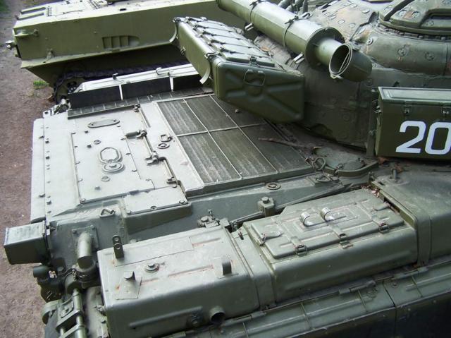 Т-64АВ Трумпетер 1/35  - Страница 3 27242682_m