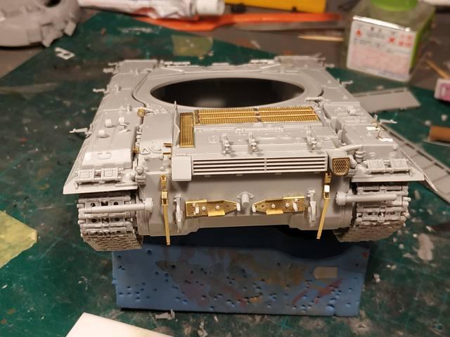Т-64АВ Трумпетер 1/35  - Страница 3 27291263_m