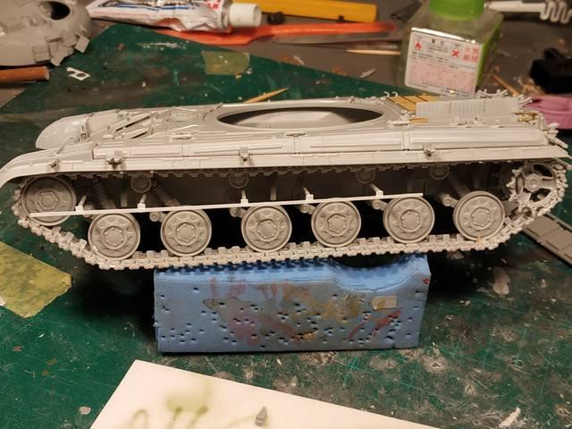 Т-64АВ Трумпетер 1/35  - Страница 3 27291268_m