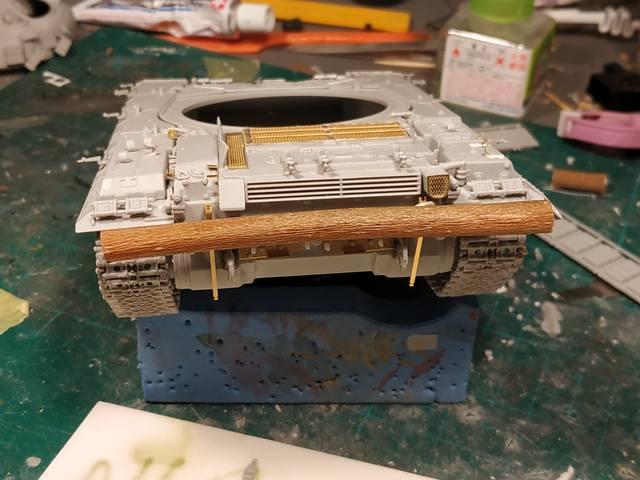 Т-64АВ Трумпетер 1/35  - Страница 3 27291267_m