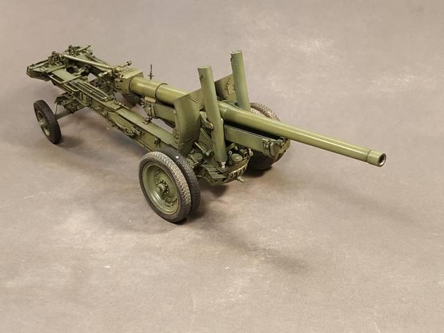Т-64АВ Трумпетер 1/35  - Страница 3 27462388_m