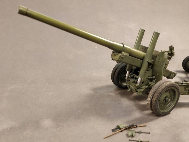 Т-64АВ Трумпетер 1/35  - Страница 3 27462393_m