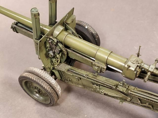 Т-64АВ Трумпетер 1/35  - Страница 3 27462389_m