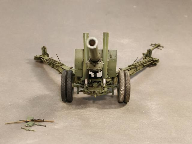 Т-64АВ Трумпетер 1/35  - Страница 3 27462390_m