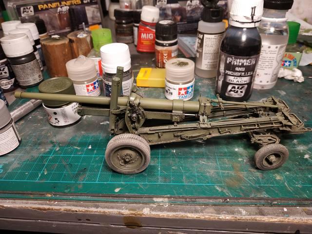 Т-64АВ Трумпетер 1/35  - Страница 4 27542991_m