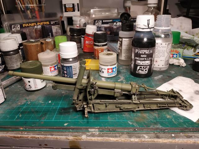 Т-64АВ Трумпетер 1/35  - Страница 4 27542994_m