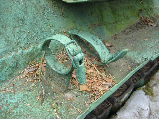 Т-64АВ Трумпетер 1/35  - Страница 4 27543460_m