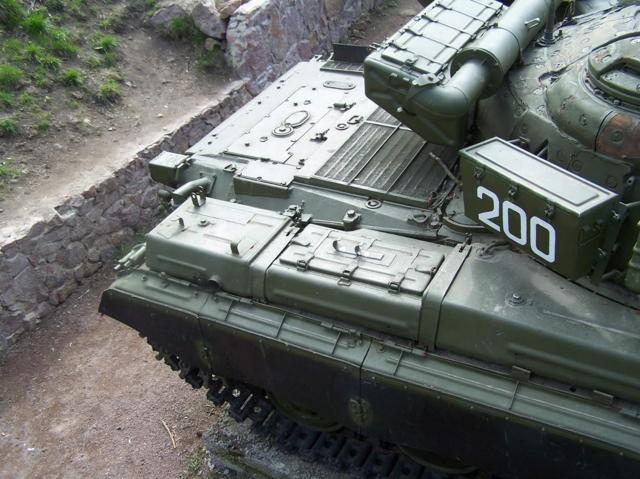 Т-64АВ Трумпетер 1/35  - Страница 5 27774364_m