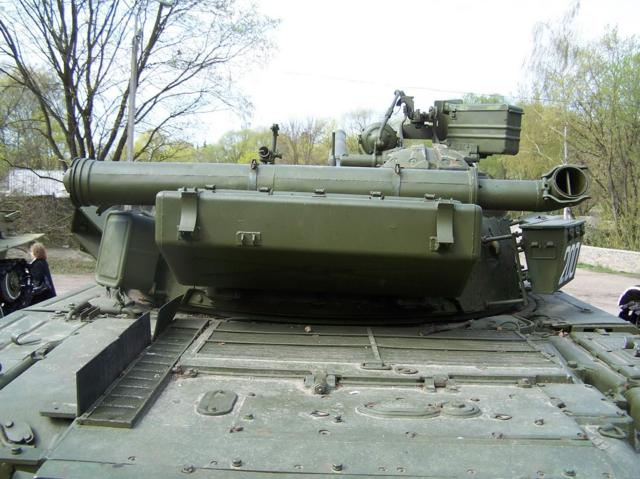 Т-64АВ Трумпетер 1/35  - Страница 5 27774365_m