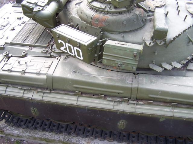 Т-64АВ Трумпетер 1/35  - Страница 5 27774366_m