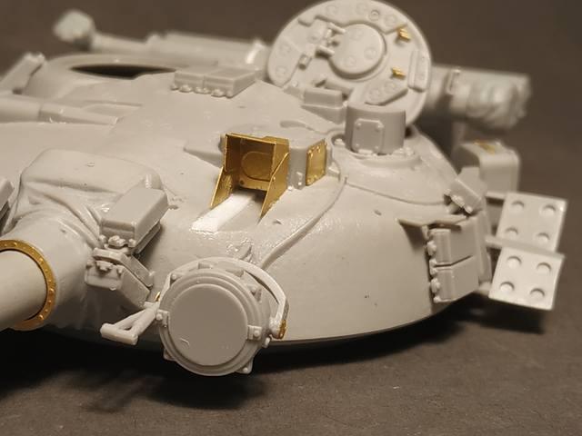 Т-64АВ Трумпетер 1/35  - Страница 5 27795688_m