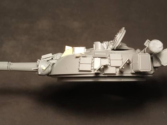 Т-64АВ Трумпетер 1/35  - Страница 5 27795696_m