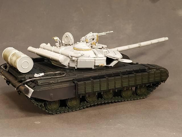 Т-64АВ Трумпетер 1/35  - Страница 5 27834092_m