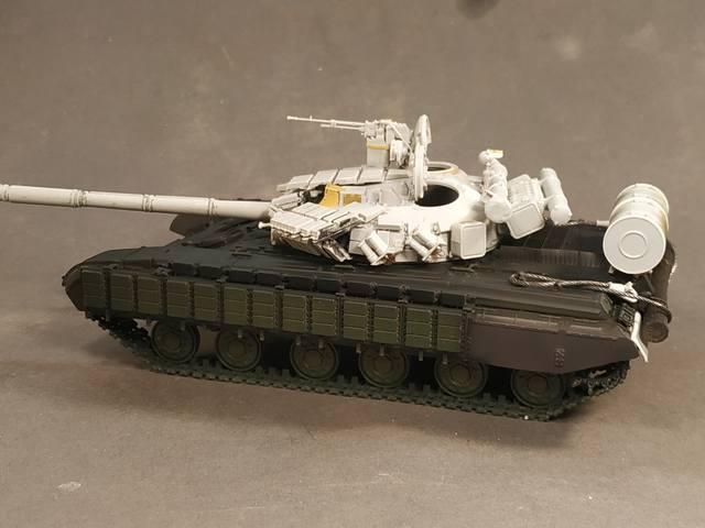 Т-64АВ Трумпетер 1/35  - Страница 5 27834094_m