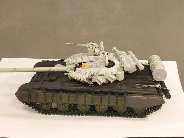 Т-64АВ Трумпетер 1/35  - Страница 5 27834095_m