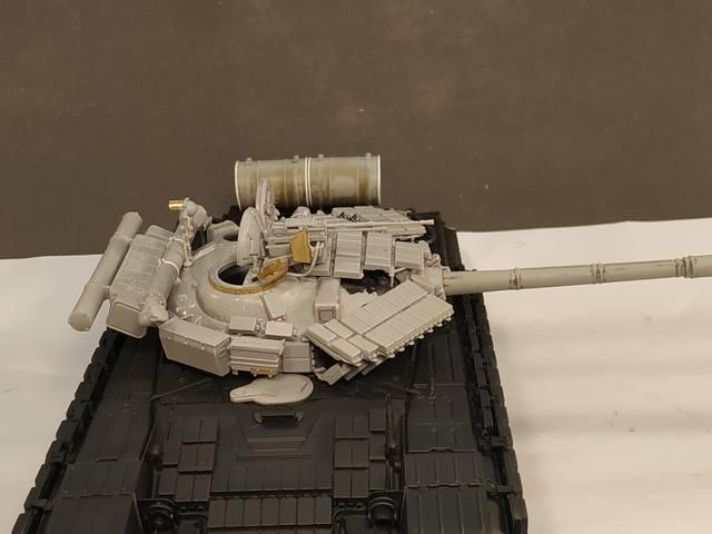 Т-64АВ Трумпетер 1/35  - Страница 5 27834098_m