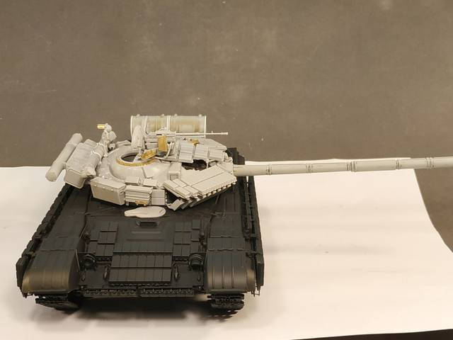 Т-64АВ Трумпетер 1/35  - Страница 5 27834097_m