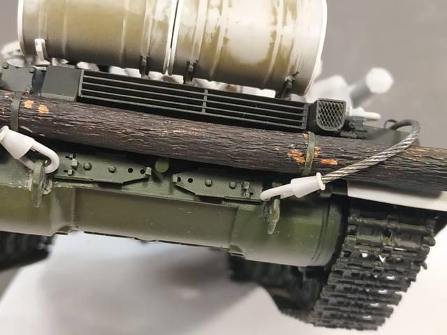 Т-64АВ Трумпетер 1/35  - Страница 5 27834102_m