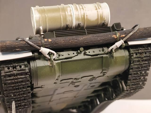 Т-64АВ Трумпетер 1/35  - Страница 5 27834103_m
