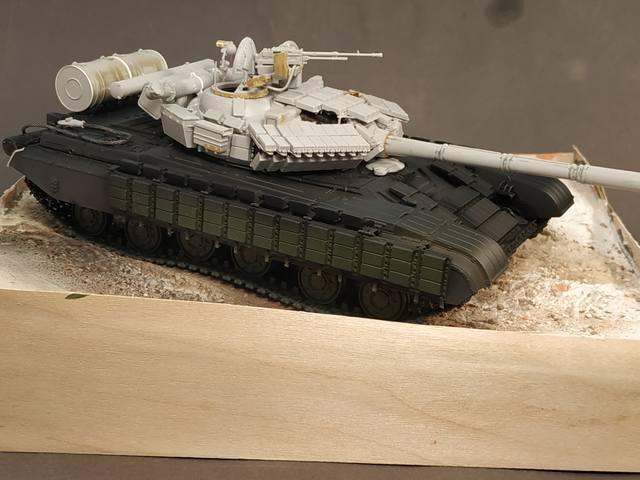 Т-64АВ Трумпетер 1/35  - Страница 5 27834107_m