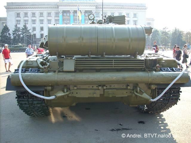 Т-64АВ Трумпетер 1/35  - Страница 5 27852946_m
