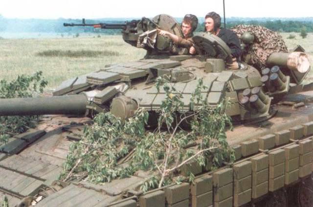 Т-64АВ Трумпетер 1/35  - Страница 5 27852992_m