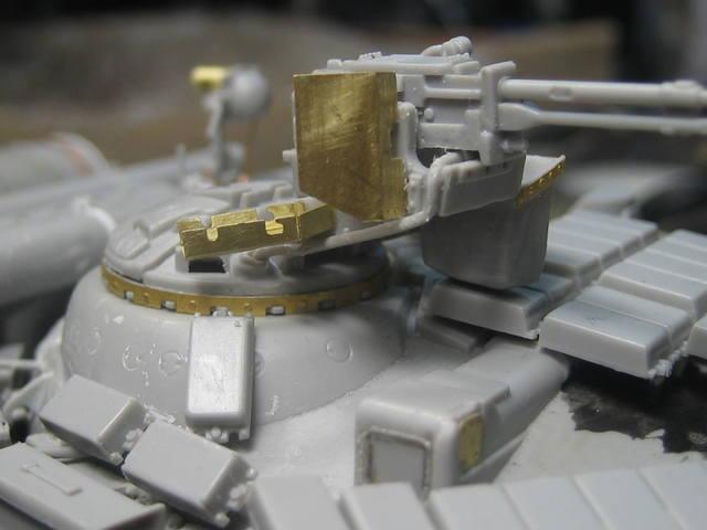 Т-64АВ Трумпетер 1/35  - Страница 7 27859049_m
