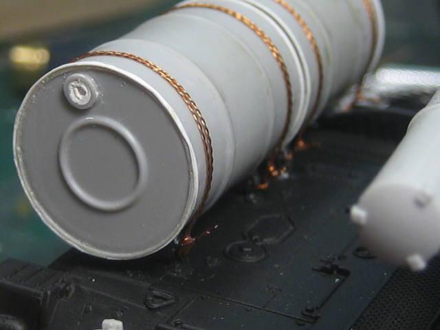 Т-64АВ Трумпетер 1/35  - Страница 7 27859051_m
