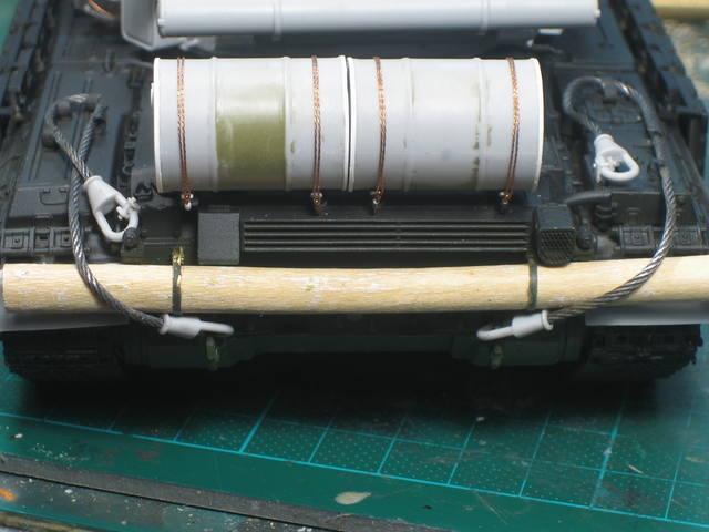 Т-64АВ Трумпетер 1/35  - Страница 7 27859052_m