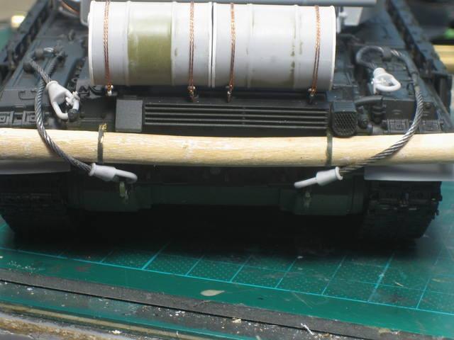 Т-64АВ Трумпетер 1/35  - Страница 7 27859053_m