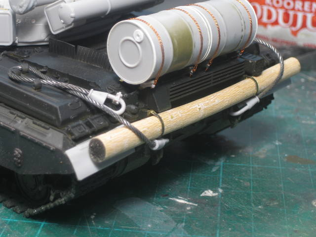 Т-64АВ Трумпетер 1/35  - Страница 7 27859054_m