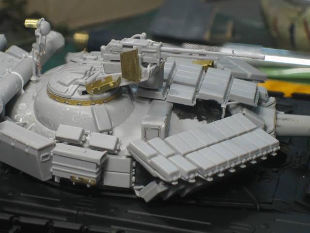 Т-64АВ Трумпетер 1/35  - Страница 7 27859055_m