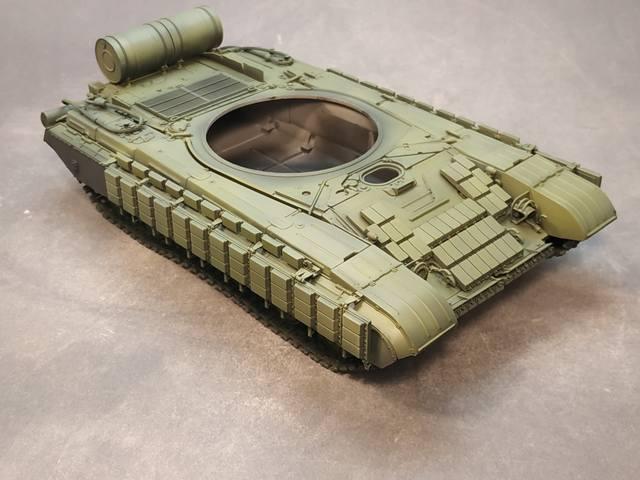 Т-64АВ Трумпетер 1/35  - Страница 7 27863226_m