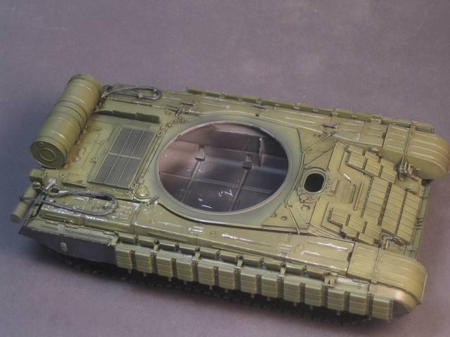 Т-64АВ Трумпетер 1/35  - Страница 7 27928586_m