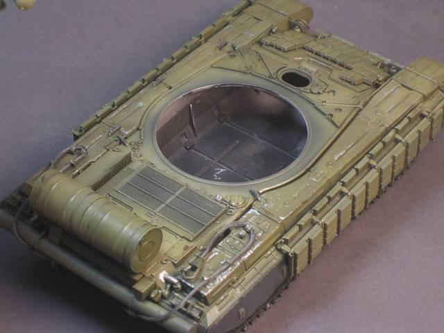 Т-64АВ Трумпетер 1/35  - Страница 7 27928588_m
